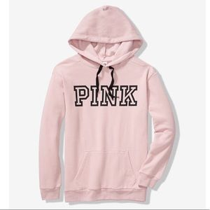 Victoria's Secret PINK Everyday Lounge Pullover